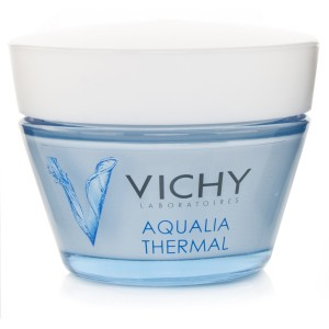 aqualia thermal vichy crema
