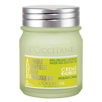 L'Occitane Angelica Crema Radiante hidratante