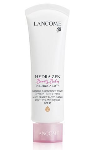 lancome hydrazen beauty balm bb cream