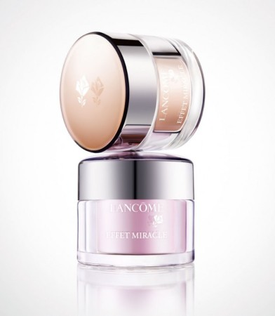effet miracle lancome