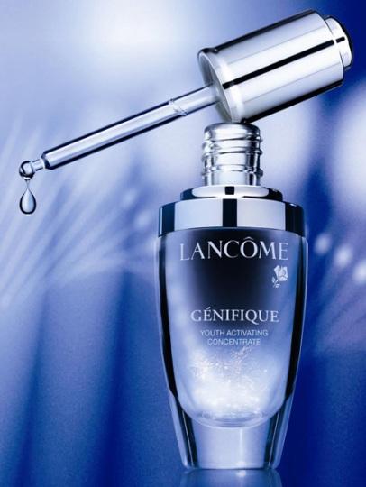lancome genifique 3