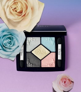 dior trianon make up makeup maquillaje collection