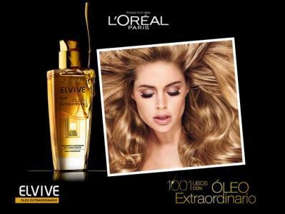 loreal elvive oleo extraordinario pelo cabello 2