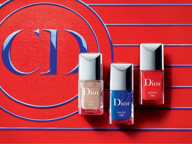 transat dior make up collection spring summer 2014 primavera verano maquillaje 4