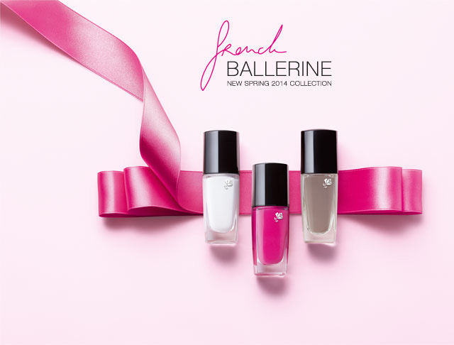 Lancome-French-Ballerine-Spring-2014-makeup-collection 2