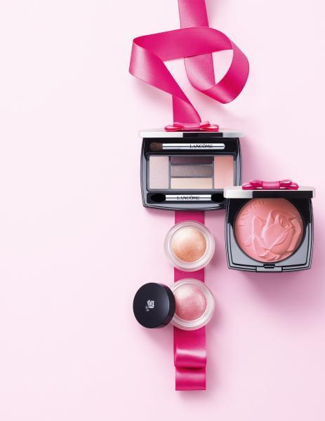 Lancome-French-Ballerine-Spring-2014-makeup-collection 6